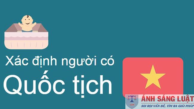 Quốc tịch Việt Nam