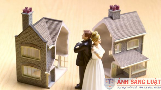 Chia tài sản chung trong thời kỳ hôn nhân