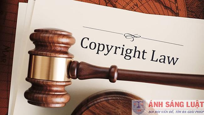 Chứng nhận đăng ký quyền tác giả, quyền liên quan