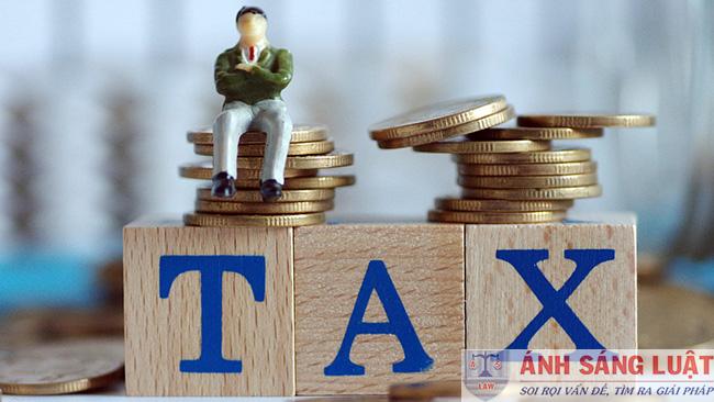 Căn cứ và phương pháp tính thuế