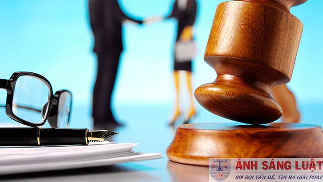 Thủ tục xử phạt vi phạm hành chính