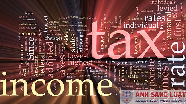 Ưu đãi thuế thu nhập doanh nghiệp (phần II)